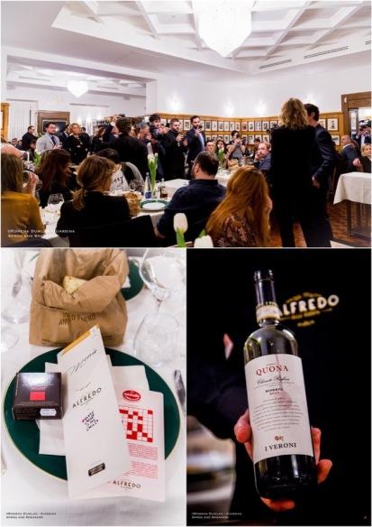 National Fettucine Alfredo Day 2019 l