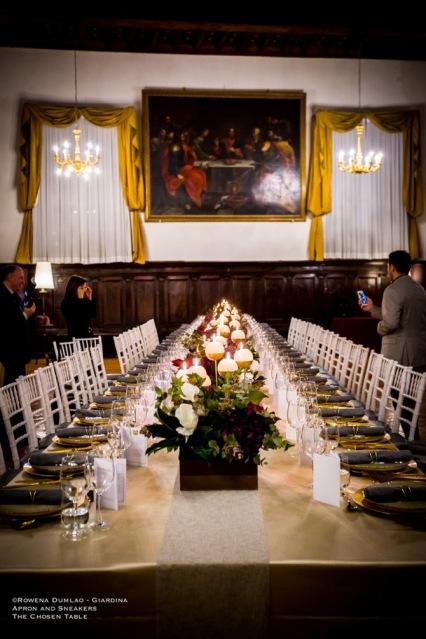 The Grand Blogger Dinner 2019 b