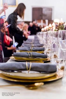The Grand Blogger Dinner 2019 o