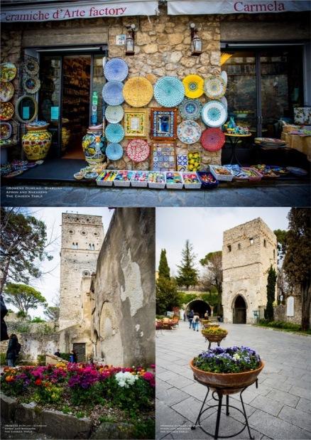 Campania Stories 14