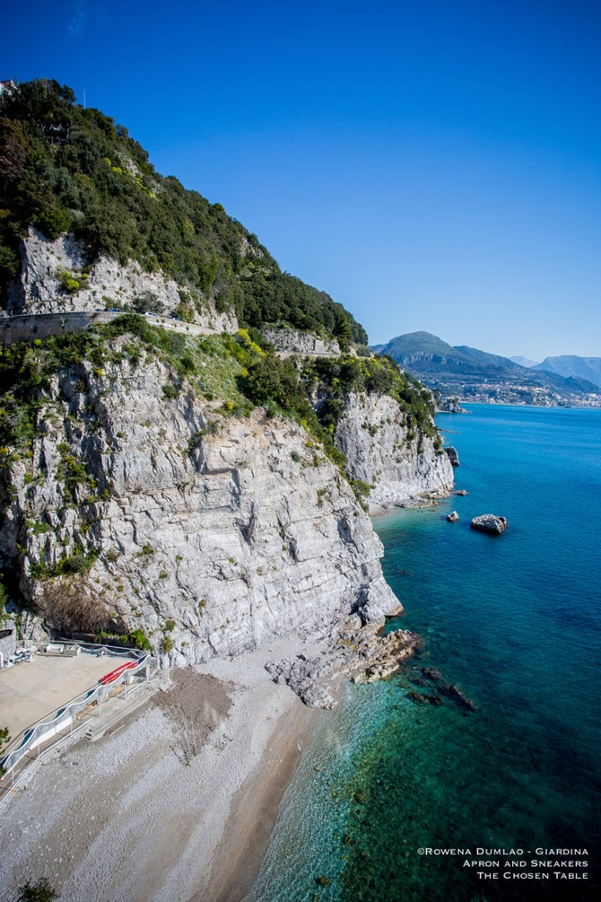 Campania Stories 17