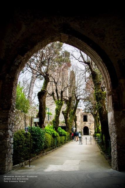 Campania Stories 18