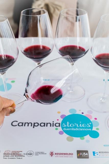 Campania Stories 22