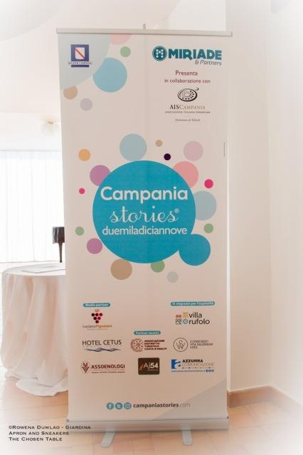 Campania Stories 5