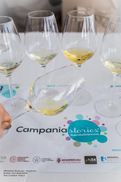 Campania Stories 6
