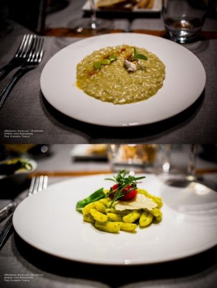 Il Margutta Vegetarian 4