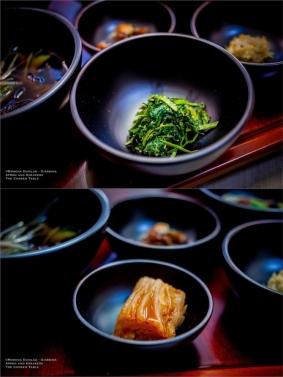 Jeong Kwan Buddhist Dinner 14