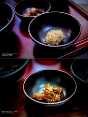 Jeong Kwan Buddhist Dinner 15