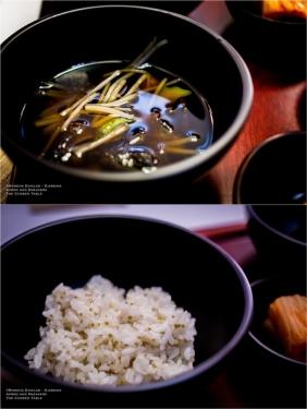 Jeong Kwan Buddhist Dinner 16