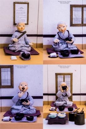 Jeong Kwan Buddhist Dinner 21