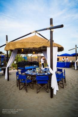 Osteria di Birra del Borgo on the Beach 3