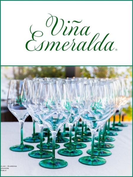 Torres Vina Esmeralda 4