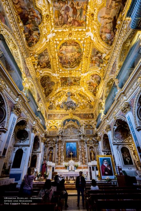 Chiesa dei Santi Medici Cosma e Damiano 1