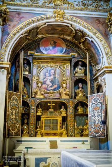Chiesa dei Santi Medici Cosma e Damiano 3