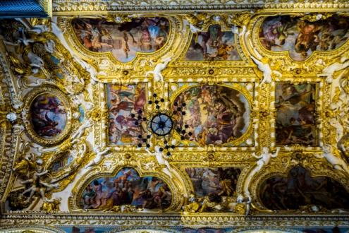Chiesa dei Santi Medici Cosma e Damiano 4