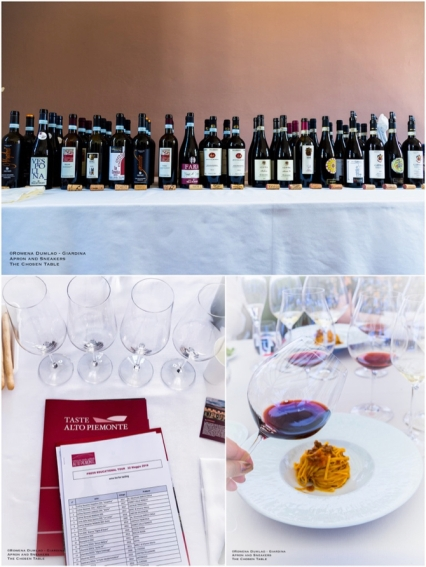 Expressions of Nebbiolo in Piedmont 56