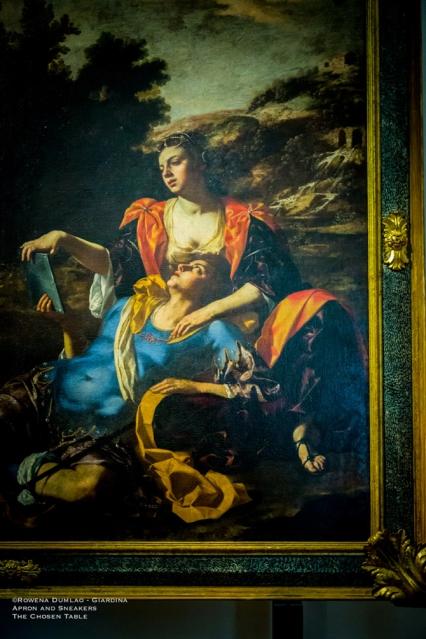 Pinacoteca Civica Conversano 1