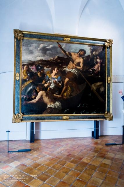 Pinacoteca Civica Conversano 2
