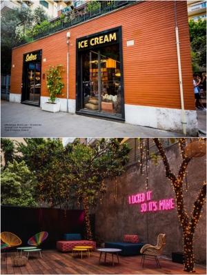 Selina Ice Cream Company 10