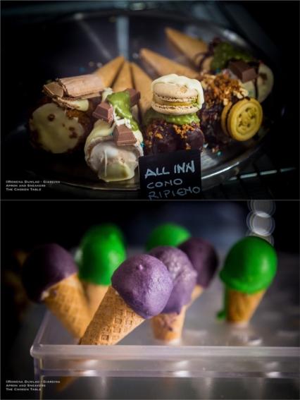 Selina Ice Cream Company 12