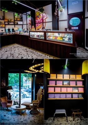 Selina Ice Cream Company 13