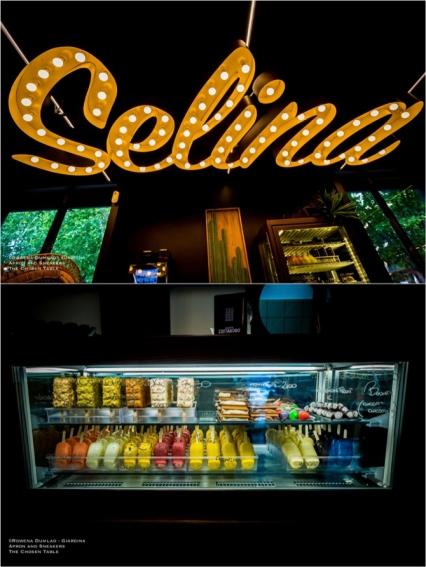 Selina Ice Cream Company 14