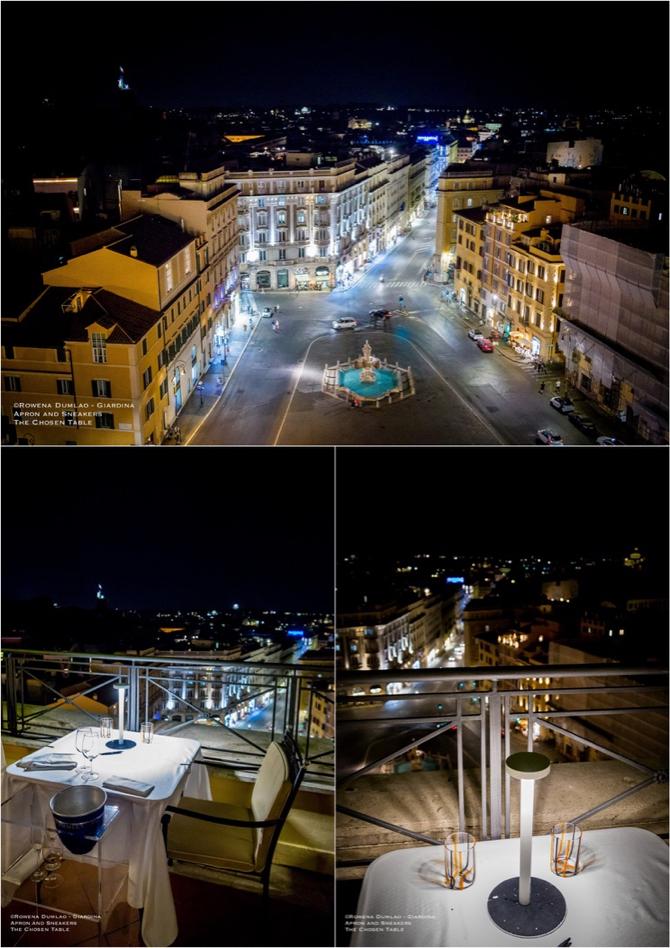 The Flair Hotel Sina Bernini Bristol 5