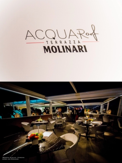 Acquaroof Terrazza Molinari 1