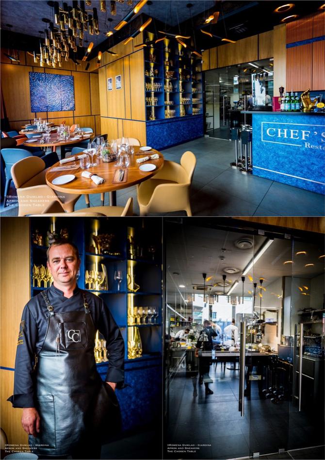 Chef's Corner Riga 3