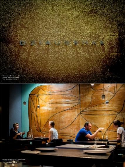 Dziaugsmas Restaurant 8