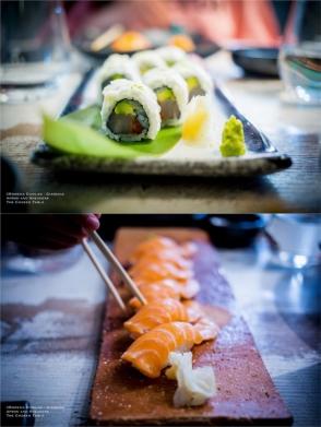 Elements Sushi 10