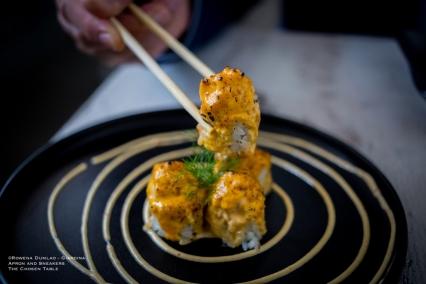 Element's Sushi Rome 1