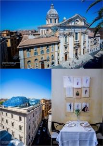 Grand Hotel Plaza Rome 10