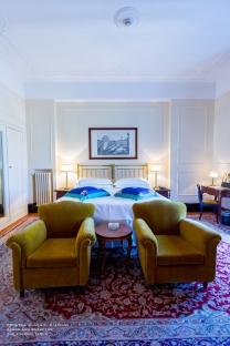 Grand Hotel Plaza Rome 17