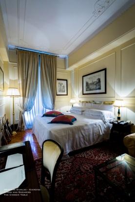 Grand Hotel Plaza Rome 18