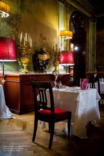 Grand Hotel Plaza Rome 19