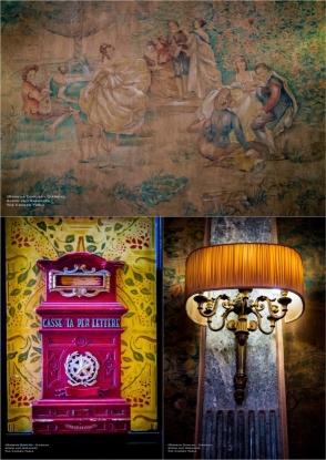 Grand Hotel Plaza Rome 21