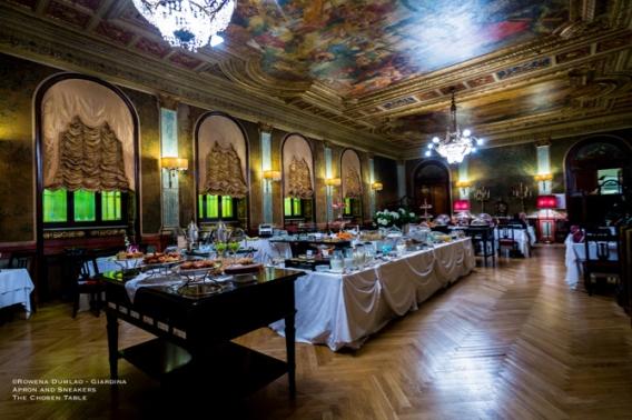 Grand Hotel Plaza Rome 4