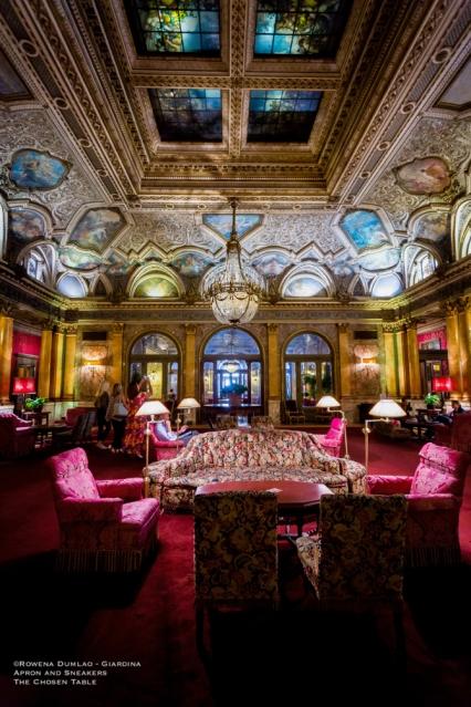 Grand Hotel Plaza Rome 5