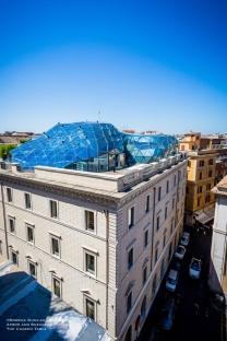 Grand Hotel Plaza Rome 7