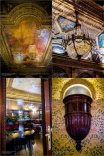 Grand Hotel Plaza Rome 8