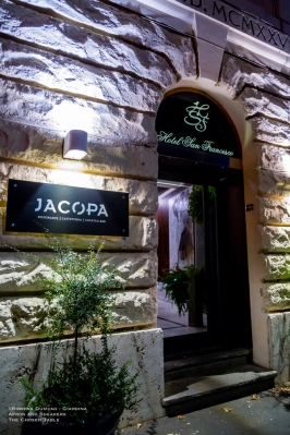 Jacopa Rooftop Terrace 12