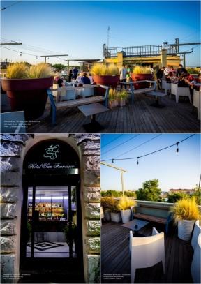 Jacopa Rooftop Terrace 13