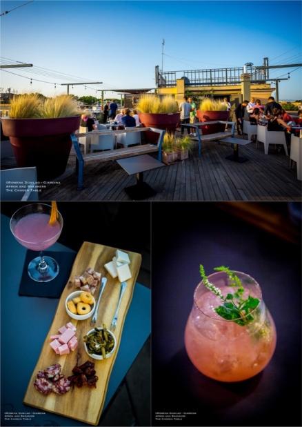Jacopa Rooftop Terrace 3