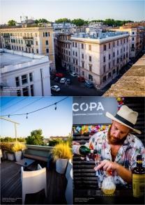 Jacopa Rooftop Terrace 5