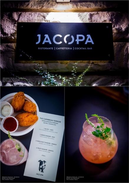 Jacopa Rooftop Terrace 9