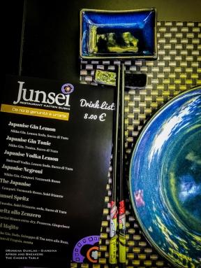 Junsei Ristorante 11