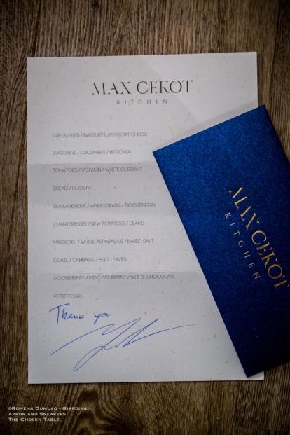 Max Cekot 17