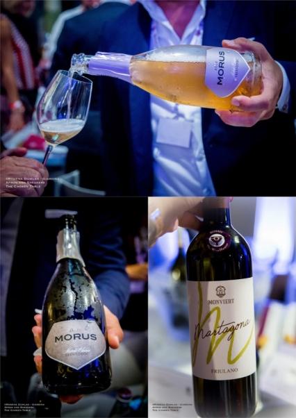 Anteprima Merano Wine Festival 2019 e