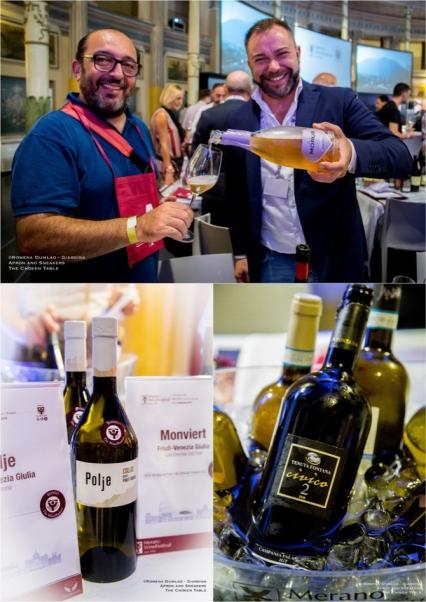 Anteprima Merano Wine Festival 2019 g